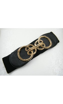 Golden Knots Belt